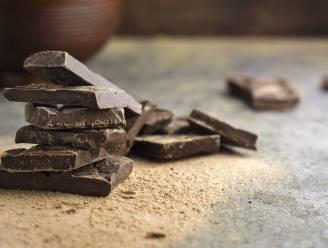 Chocola is de nieuwe partydrug
