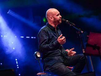 Stan Van Samang opent volgend jaar Proximus Pop-up Arena in Middelkerke