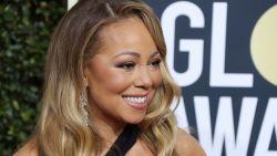 Mariah Carey ook volgend jaar in Las Vegas