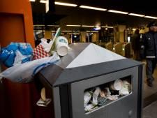 Afvalstoffen heffing in Haren meer dan verdubbeld