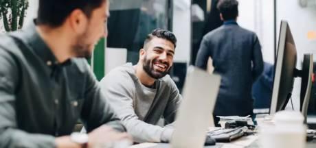 Les départs volontaires des travailleurs en CDI ont diminué en 2020, une première en 5 ans