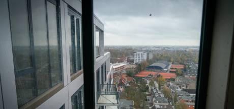 Historische dag: eerste bewoners betrekken voormalige ING-kolos in Arnhem