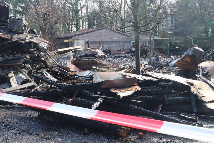 De verwoestende brand bij brasserie De Manege in Apeldoorn had grote gevolgen.