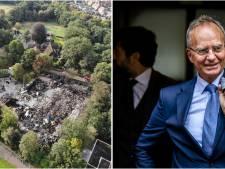 Gemist? Twentse minister volgt Twentse minister op en actie voor herstel van verwoeste Bowlingboerderij