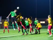 Dit zijn uitslagen en doelpuntenmakers uit de Achterhoek, Deventer, Salland en Zutphen