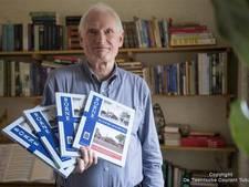 Martin Thiehatten sprak veel mensen voor zijn boek over Bornse gebouwen