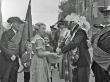 Wie was in 1952 de beste schutter van het gilde in Tongelre?