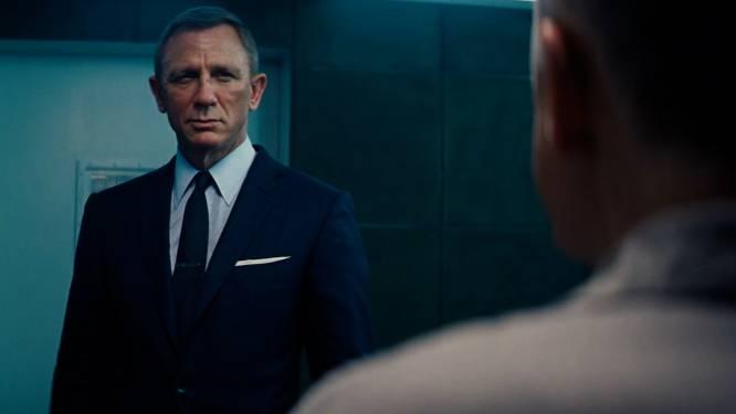 """James Bond of toch terrasje? """"Bioscopen hebben meer concurrentie van uitstapje dan van Netflix"""""""