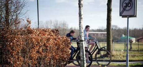 Heg is hoog en verkeersonveilig, waarom wordt er niks aan gedaan? 'Breda is een onbetrouwbare gemeente'