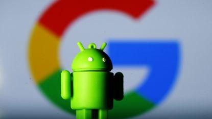 Google past onder Europese druk Android-telefoons aan