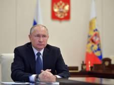 La Russie prête à tester des vaccins sur les humains dès juin