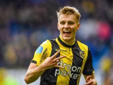 Øde aan Ødegaard: Dat fenomenale linkerbeen, die dribbel en af en toe een panna