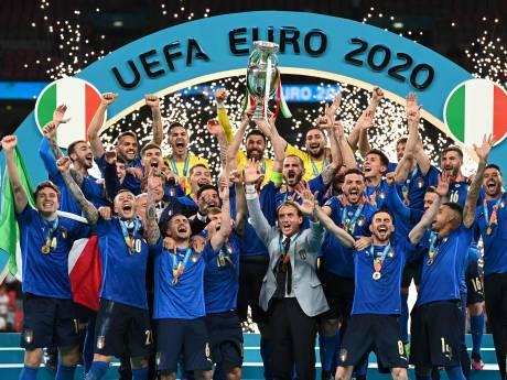Donnarumma bezorgt Engeland nieuw penaltytrauma en helpt Italië aan Europese titel