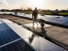'Het geld voor deze schone energie ligt klaar om te worden geïnvesteerd'