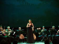 Klassiek concert voor 250 bezoekers in openluchttheater Eibergen, toegang is gratis
