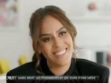 Quelques mois après une fausse couche, Amel Bent annonce une heureuse nouvelle