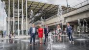 Jaar na opening nog factuur van extra 200.000 euro voor nieuw station