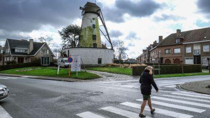135.000 euro voor restauratie Klockemolen