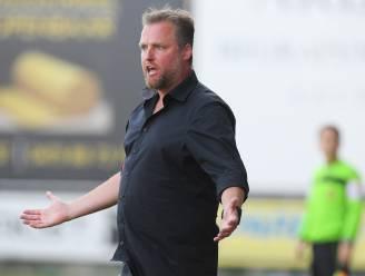 """Tom De Cock (FC Lebbeke): """"Tegen Hoek al met de voetjes op de grond gezet"""""""