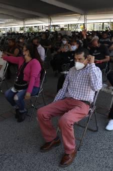 'Coronapandemie legt ongelijkheid bloot', ziet Huissense Emma in Mexico City