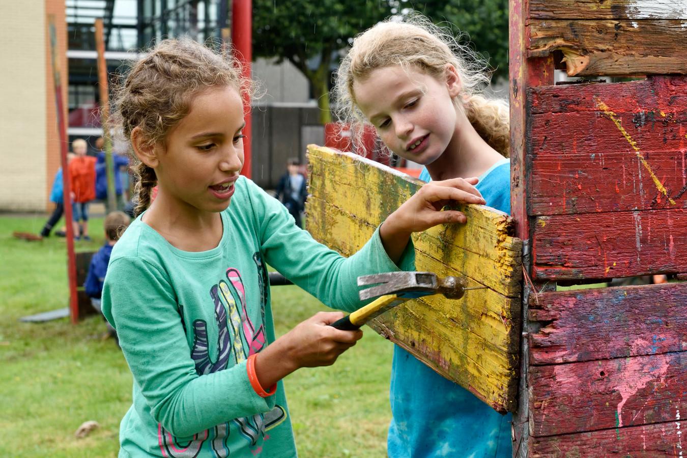 Jeugdland kan 2.500 euro verwachten van het Prins Bernhard Cultuurfonds Gelderland voor de Jeugdland Instuif.