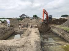 Archeologisch onderzoek naar Romeinse opgraving in Poeldijk afgerond
