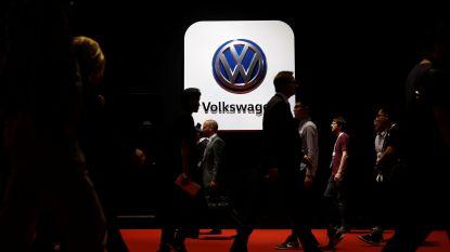 VW trekt portemonnee open voor elektrisch rijden