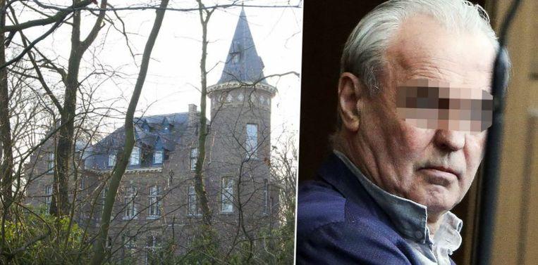 Dokter André Gyselbrecht gaf de opdracht om zijn schoonzoon Stijn Saelens om te brengen. Hij werd op 31 januari 2012 doodgeschoten in zijn kasteel in het West-Vlaamse Wingene.