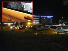 Vrouw raakt gewond bij ongeluk in Nijmegen; agenten ontfermen zich over haar ongedeerde hondje