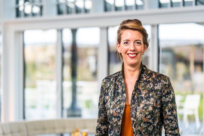 Karen van Riel.