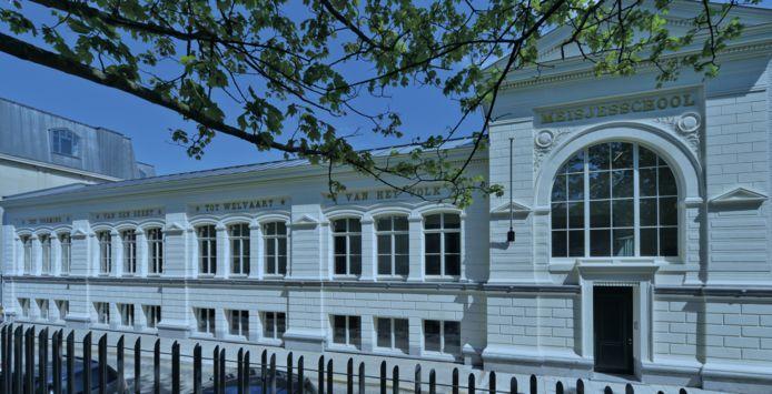 Atheneum Wispelberg.