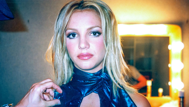 Een beeld uit de New York Times-documentaire Framing Britney Spears. Beeld VTM