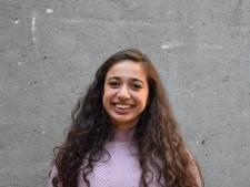 Hajar (18) uit Helmond wil naar de VN