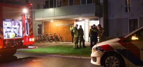 Gaslucht in appartementencomplex Barneveld blijkt wiet van de buurman te zijn