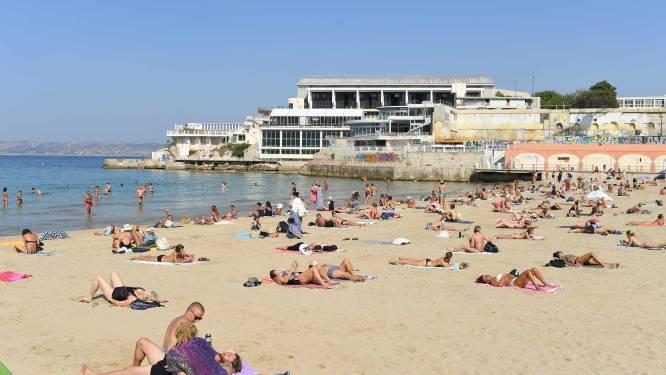 Strengere coronamaatregelen in 'hotspots' Marseille en Bordeaux