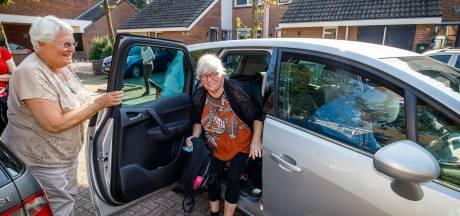 Project Automaatje slaat aan in Staphorst: 'Levert ook nog eens leuke gesprekken op'