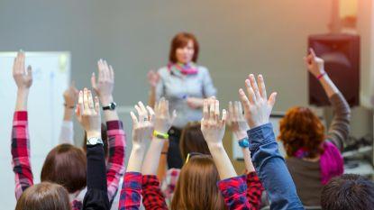 Kwart Vlaamse leerkrachten maakt gebruik van verlofregeling