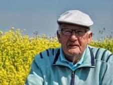 Fotografe uit Meerkerk op zoek naar 'ome Kees' na leuk gesprekje in de polder
