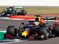 Verstappen remporte le GP des 70 ans de la F1 à Silverstone devant Hamilton et Bottas