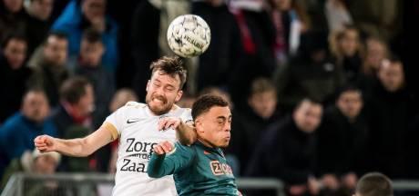 Samenvatting | FC Utrecht - Ajax