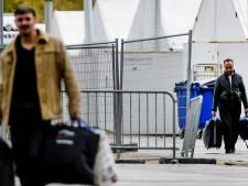 Gemeente Groningen heeft moeite met vinden van woningen voor vergunninghouders