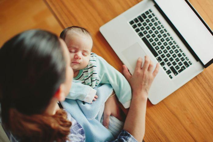 Hoe weet je dat je toe bent aan ouderschapsverlof? Doe de test