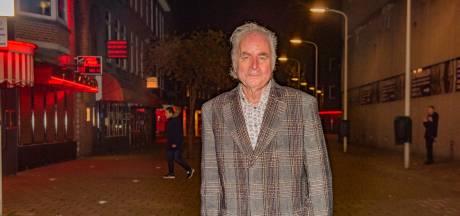 Frans (75) verdrietig om vertrek van 'gastvrouwen' uit de Geleenstraat: 'Dit hoort hier in de buurt'