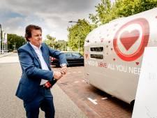 RTL gaat videoboodschappen van kijkers uitzenden tijdens coronacrisis