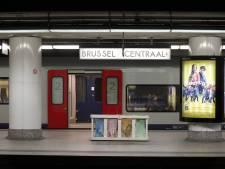 """""""La grève des trains prévue depuis septembre"""""""