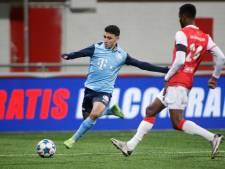 Acheffay verkocht aan Grasshoppers, Kasius verhuurd aan FC Volendam