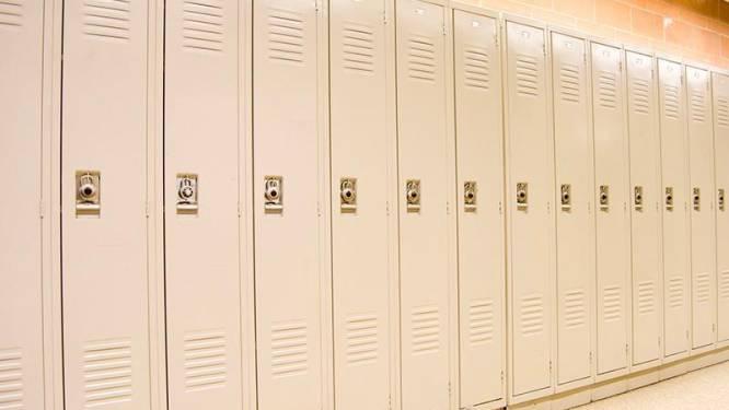 Wie lost de nieuwe puzzel op? 1.000 lockers voor 1.000 leerlingen