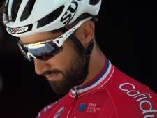 Bouhanni twee maanden geschorst na gevaarlijke sprint