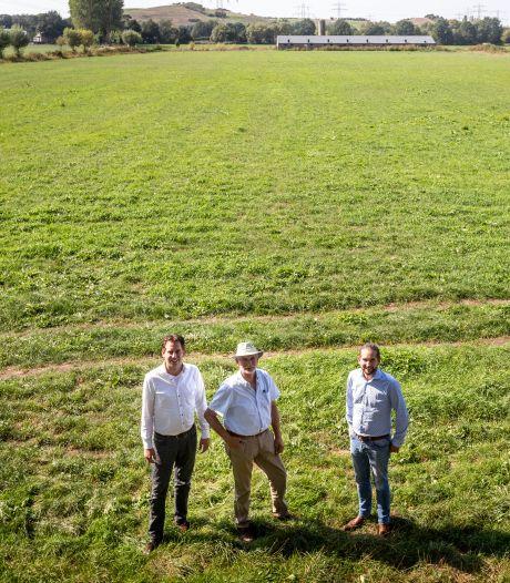 Ruim baan voor komst zonnepark in Mierlo