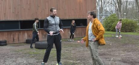 Sportscholen in actie tegen coronasluiting; in Eindhoven is buitengroep een blijvertje